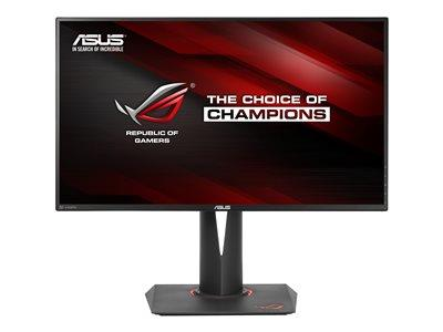 "Asus ROG Swift PG279Q 27"" 2560x1440 4ms QHD HDMI Gaming Monitor"