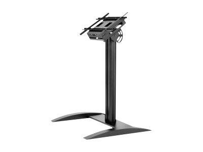 "Peerless-AV Universal Kiosk Stand for 32"" to 75"" Displays"