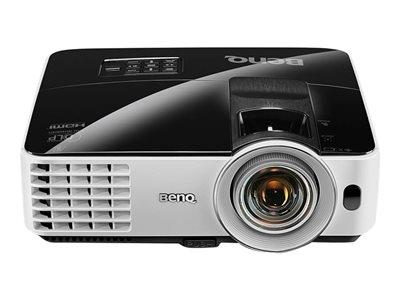 BenQ 3200 Lumens XGA Resolution DLP Technology Meeting Room Proj