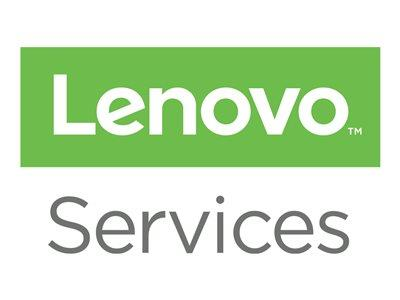 Lenovo 5WS0A22893 Upgrade To 5 Years Onsite Warranty