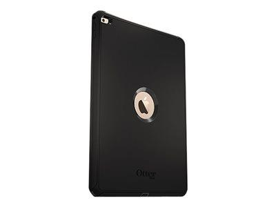 OtterBox Defender Series Case for Tablet - Black