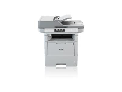 Brother MFCL6900DW Mono Laser Printer