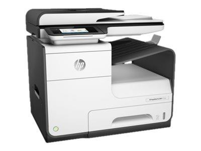HP PageWide Pro 477dw Colour Multifunction Printer