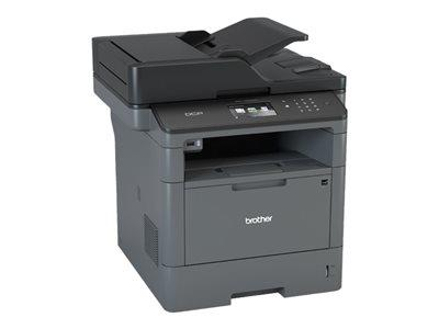 Brother DCPL5500DN All-In-One Mono Laser Printer