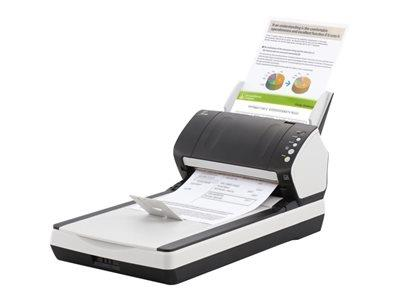 Fujitsu fi-7240 Duplex Document Scanner