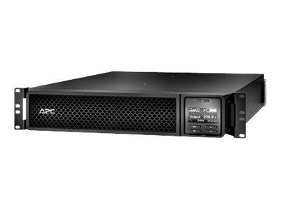 APC Smart-UPS SRT 3000VA RM 2700 Watt 3000 VA - Lead Acid