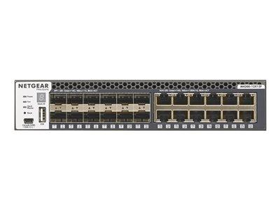 NETGEAR M4300-12X12F Managed Switch