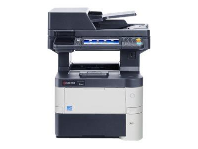Kyocera ECOSYS M3550idn A4 Mono Laser Multifunction Printer