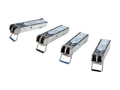 Cisco Rugged SFP (mini-GBIC) Transceiver Module - Gigabit Ethernet