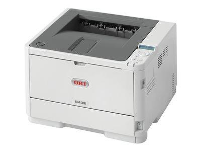 OKI B432DN A4 Mono Laser Printer