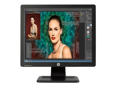 "HP ProDisplay P17A - LED monitor - 17"" - 1280 x 1024"