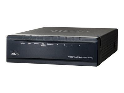 Cisco Gigabit Dual WAN VPN Router