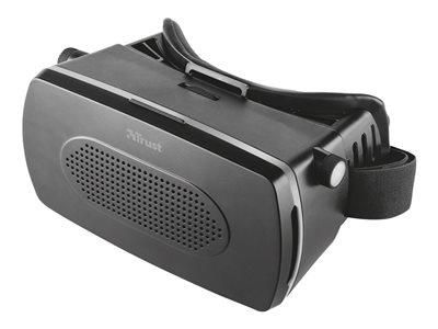 Trust Exa Virtual Reality Glasses for Smartphone