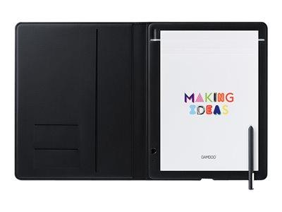 Wacom Bamboo Folio Large - A4 Graphic Tablet