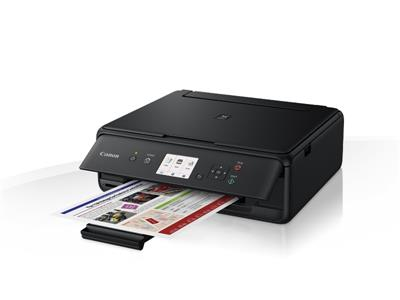Canon PIXMA TS5050 Colour Inkjet Multifunction Printer