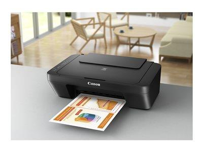 Canon PIXMA MG2550S Colour Inkjet Multifunction Printer