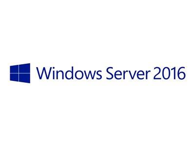 Microsoft Windows Server Datacentre 2016 64Bit English 1pk DSP OEI DVD 24 C
