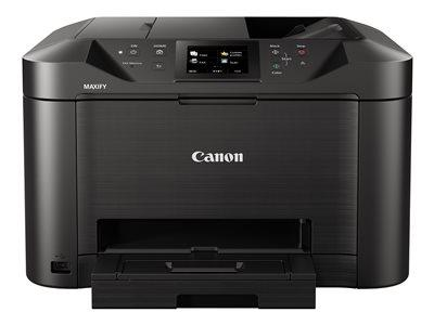 Canon MAXIFY MB5155 A4 InkJet Multifunction Printer