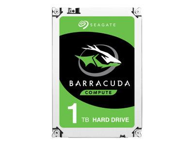 "Seagate 1TB BarraCuda 2.5"" SATA 6Gb/s 128MB 5400RPM Hard Drive"