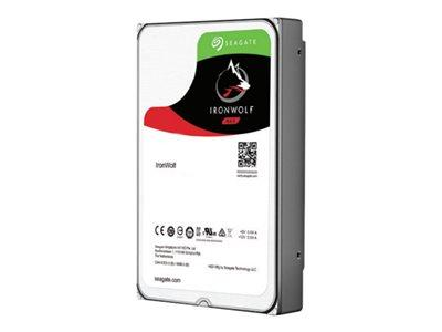 "Seagate 1TB IronWolf 3.5"" SATA 6Gb/s 5900RPM 64MB Hard Drive"