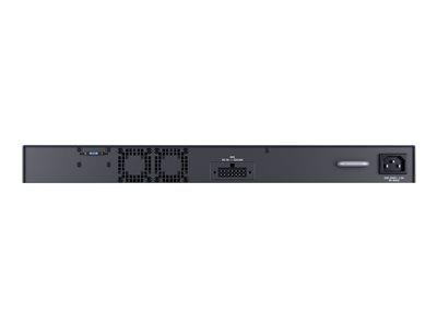 Dell Networking N1548 Switch 48 Ports Managed Rack-Mountable