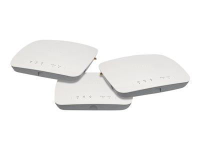 NETGEAR WAC720 ProSAFE Business 2 x 2 Dual Band Wireless-AC Access P