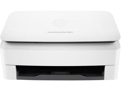 HP ScanJet Enterprise Flow 5000 s4 Sheet-feed Scanner - document scanner
