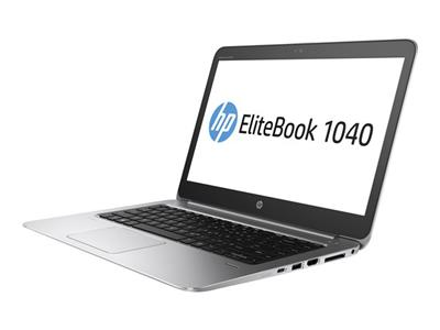 "HP EliteBook 1040 G3 14"" Intel Core i7-6600U 8GB RAM 256 GB SSD"
