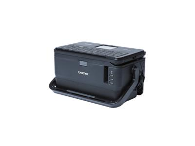 Brother PT-D800W Mono Label Printer
