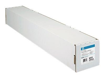 HP Coated Paper A0 Metric Roll 150FT