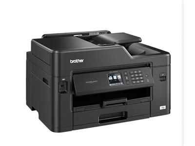 Brother MFC-J5730DW Colour InkJet Multifunction Printer