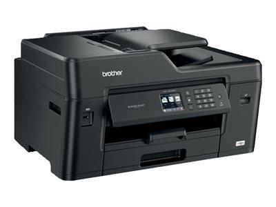Brother MFC-J6530DW A4 Inkjet Multifunctional Printer