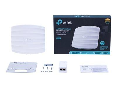 TP LINK EAP225 Radio Access Point 802.11a/b/g/n/ac - Dual Band