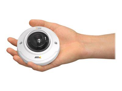 Axis M3044-V Network Surveillance Camera