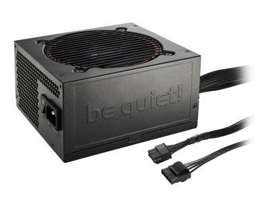 Be Quiet BN278 Pure Power 10 CM Modular 600W 80+ Silver PSU