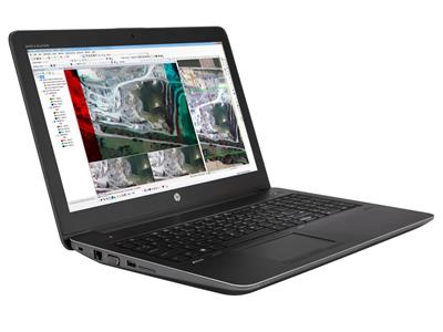 HP ZBook 15 Intel Core i76700HQ 15.6 16GB 512GB