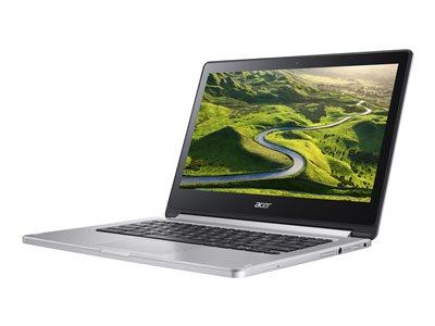 "Acer CB5-312T MediaTek Quad Core 4GB 64GB eMMC 13.3"" Chrome"