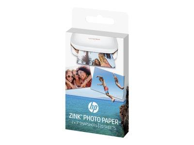 HP ZINK Sticky Backed Photo Paper 20 sheet(s)