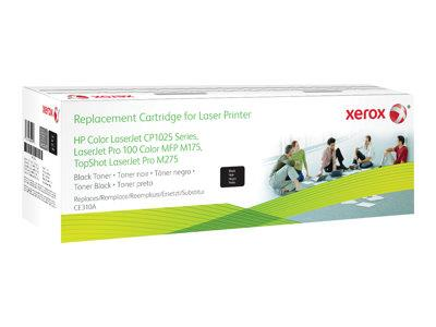 Xerox CE310A Black Toner Cartridge