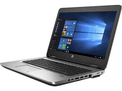 "HP ProBook 645 A108730B 4GB 500GB 14"" Windows 10 Pro"