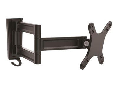 StarTech.com Wall Mount Arm - Dual Swivel