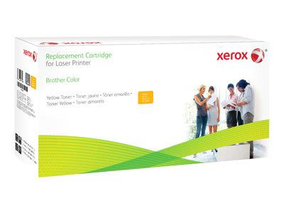 Xerox TN230Y Yellow Toner Cartridge