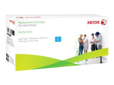 Xerox TN245C Cyan Toner Cartridge