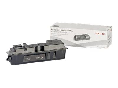 Xerox TK-120 Black Toner Cartridge