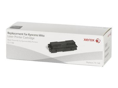 Xerox TK-140 Black Toner Cartridge