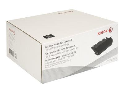 Xerox 12A7362 / 12A7462 Black Toner Cartridge