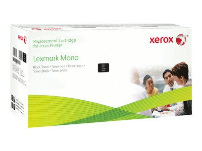 Xerox X463X21G / X463X11G Black Toner Cartridge