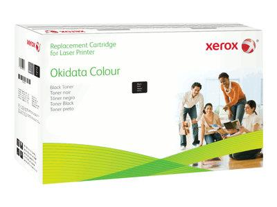 Xerox 43459324 Black Toner Cartridge