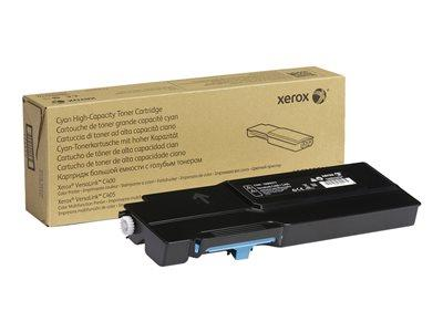 Xerox Magenta High Capacity Toner Cartridge (4800 Pages)