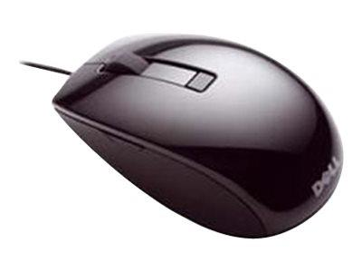 Dell Mouse Laser 6 Buttons Wired USB Black